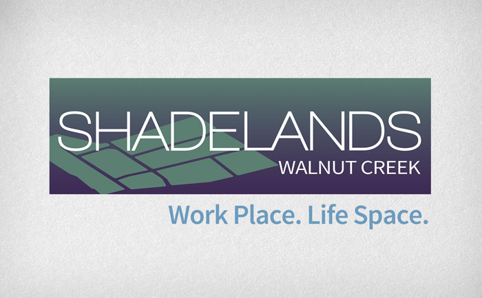 Logo design for Shadelands Walnut Creek
